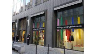 village des createurs