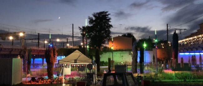 bar de nuit ephemere