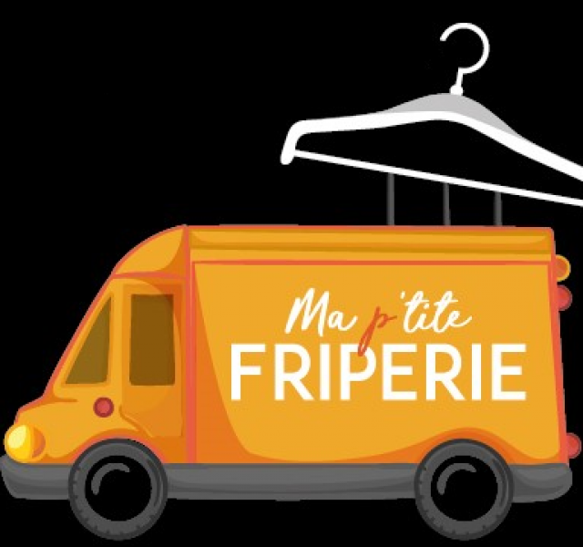 pop up friperie