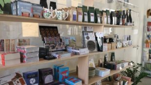 la petite boutique des musees et monuments toulouse