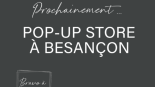 pop up store besancon